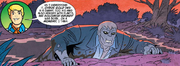 Solomon Grundy is born