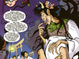 Velma's Monsters of the World: Yama-Uba
