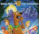 Scooby-Doo on Zombie Island (VHS)