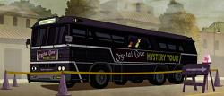 Cc mystery tour