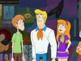 Gang (Be Cool, Scooby-Doo!)
