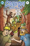 WAY 87 (DC Comics) digital cover