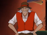 Lester (Scooby-Doo and the Alien Invaders)