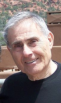 Sidney Jacobson