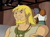 Russell (Scooby-Doo! and the Legend of the Vampire)