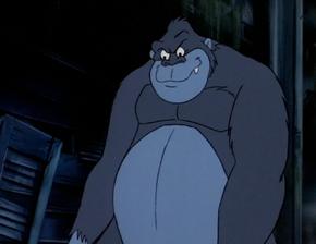 Ape (SDMBB)