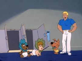 Scooby Dooby Goo
