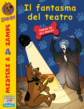 The Phantom of the Theatre cover
