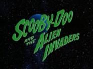 Alien Invaders intertitle card