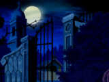 Cemetery (Scooby-Doo! and the Monster of Mexico)