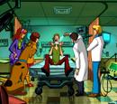 Hospital (Scooby-Doo! Legend of the Phantosaur)