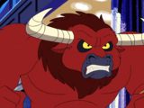 Minotaur (The Scooby of a Thousand Faces!)