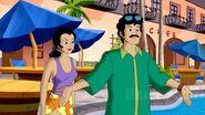 Scooby-Doo és a mexikói szörny 4