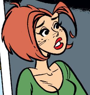 Charlene (Mystery Date)
