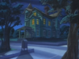 Shaggy Rogers's home (Scooby-Doo and the Reluctant Werewolf)