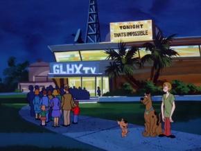 GLHX TV