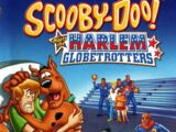 Scooby-Doo! Meets the Harlem Globetrotters (VHS)