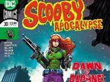 Scooby Apocalypse issue 30