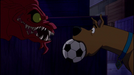 Scooby meets Eshu