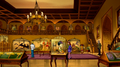 Inside Vincent Van Helsing's vampire museum.png