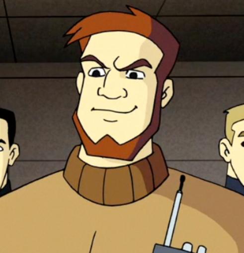 Mcintyre Scoobypedia Fandom Powered By Wikia