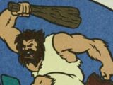 Caveman (Scooby-Doo! and the Caveman Caper)