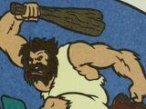 Caveman (Scooby-Doo! and the Caveman Caper)
