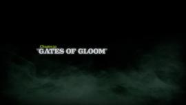 Gates of Gloom title card