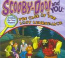 Scooby-Doo! and You: The Case of the Lost Lumberjack