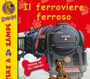 The Ferrous Railroader