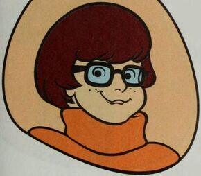 Velma Dinkley (novels)