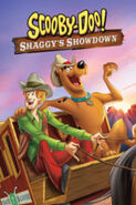 Shaggy's Showdown poster