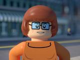 Velma Dinkley (LEGO)