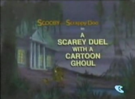 File:A Scarey Duel With a Cartoon Ghoul card.jpg