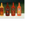 Bayou Pierre's Hot Sauces