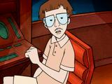 Mark (Shaggy & Scooby-Doo Get a Clue!)