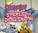 Scooby-Doo Steals the Dog Show