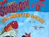 Scooby-Doo! Sea Monster Scare