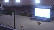 Sorghum Rodeo Arena