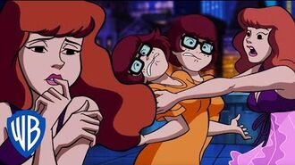 Scooby-Doo! Daphne Confesses Her Love for Fred WB Kids