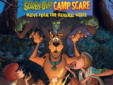 Scooby-Doo! Camp Scare: Music from the Original Movie