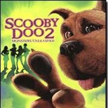 Scooby Doo 2 Monsters Unleashed Video Game Scoobypedia Fandom