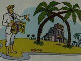 Shining Palms