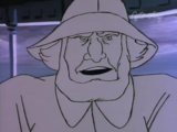 Ghost of Captain Scavenger