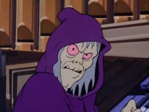 Phantom of the Sewers