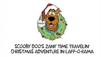 """The """"Scooby-Doo"""" Film That Was Never Made (ft. Brian Levant)"""