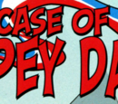 The Case of the Dopey Dada