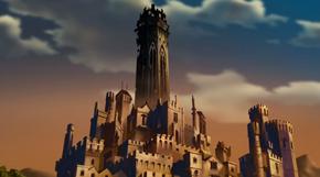 Whirlen Merlin's Academy of Magic