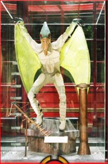 Pterodactyl Ghost (Scooby-Doo 2: Monsters Unleashed ...