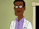Dr. Dunsbury